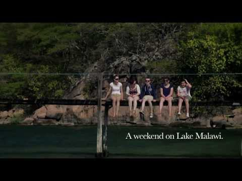 School Trip to Malawi