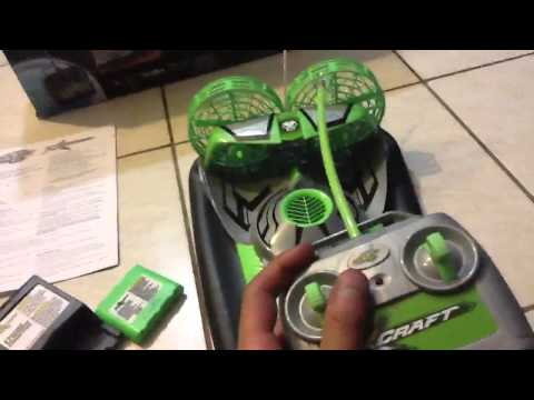 Rc x craft review