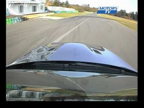 Car test BMW M3 Video