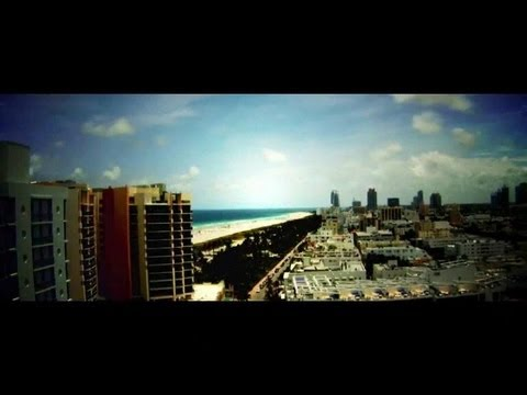 David Guetta NEW SONG  - Miami (2013) (Official Video)