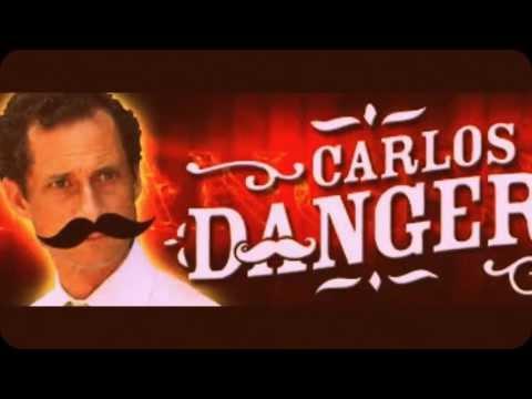 'carlos Danger'  - Soul Bossa Nova* (theme From 'austin Powers') - Soulima video