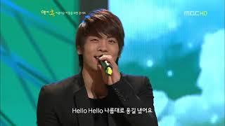 [HD]101120 SHINee - Hello Live(缺珉豪) (管弦樂ver.)