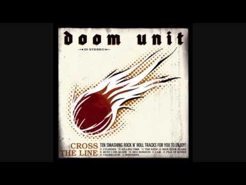 Doom Unit - Killing Time