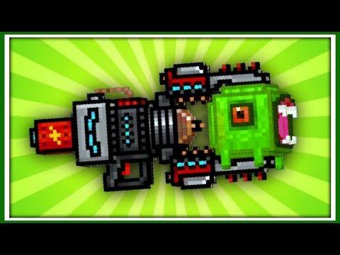 Pixel Gun 3D - B.E.A.S.T. [Review]