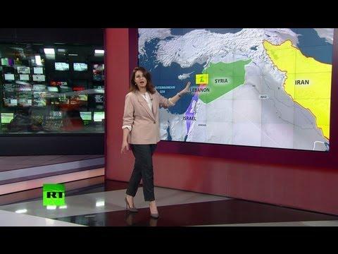 Провокация Израиля против Сирии имеет двойной смысл