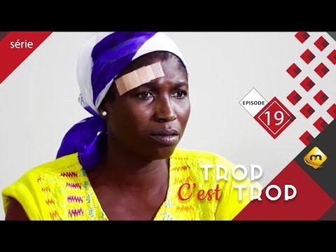 TROP C'EST TROP - Saison 1 - Episode 19