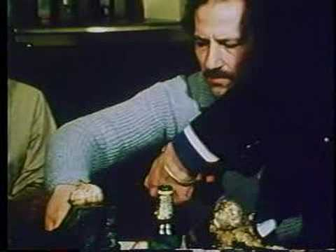 Werner Herzog on images, TV, and shoes
