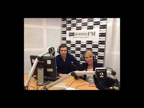 Эфир на Business FM - Андрей Буйлов - 22.09.2017 - Бизнес по любви