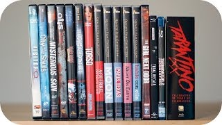 Blu-ray / DVD Collection update #2