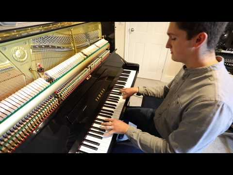 Mr Sandman (Jazz Piano)