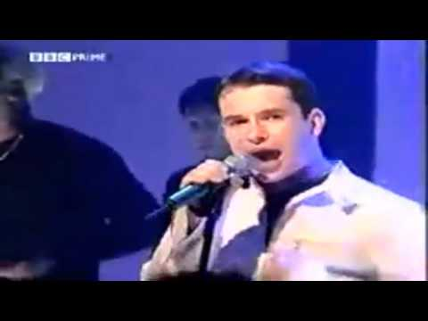 Stephen Gately - New Beginning (Live At Top Of The Pops)