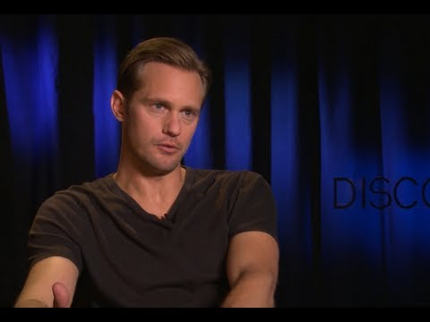 Alexander Skarsgard Interview - True Blood Season 6 Spoilers & 1st Promo!