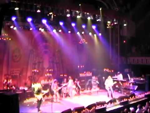 The Black Crowes - 07 May 2005 - The Tabernacle - Atlanta, GA, USA - Full Show