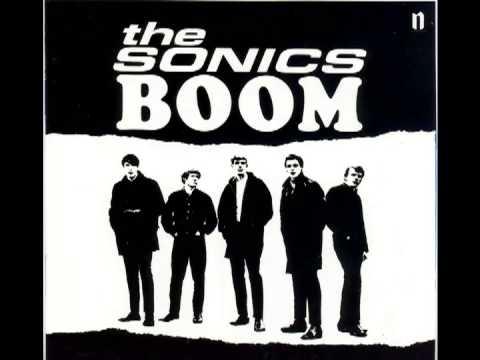Sonics - The Hustler