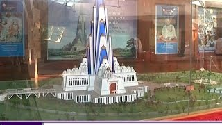 Mathura soon to have world's tallest temple, 70-Storey 'Chandrodaya Mandir'