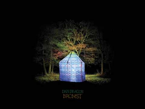Dan Deacon - Snookered  (new album Bromst drops March 24th)