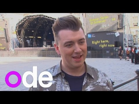 Sam Smith interview: Sexuality, success and the man behind his album