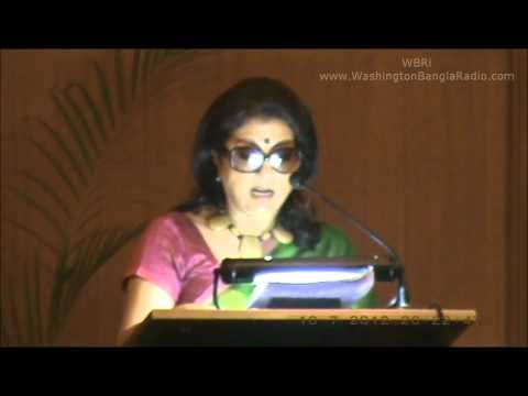 Story of 3 Generations of Bengali Women: Aparna Sen Reads Story of GOYNAR BAKSHO Bangla Movie