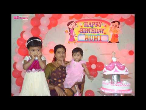 Happy Birthday RUHI