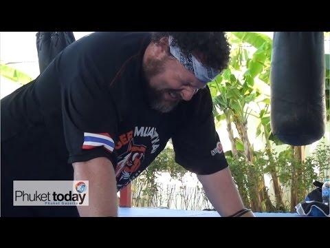 TMT's Phuket weight-loss program: tough, but worth it, says Ajay Malhan