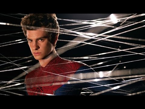Why Andrew Garfield's Done as Spider-Man - IGN Keepin' It Reel Podcast