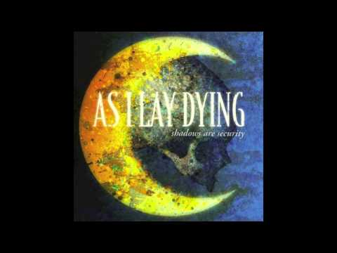 As I Lay Dying - Repeating Yesteday