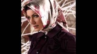 فنانات عربيات يرتدين الحجاب يا سلام على جمالهن