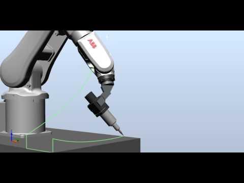 SIM 3 ABB – Robotica Industrial