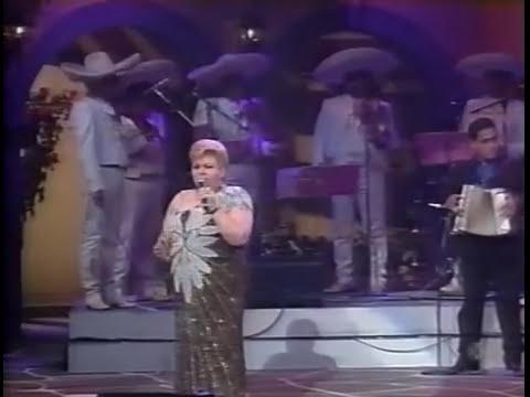 PAQUITA LA DEL BARRIO CANTA A CORNELIO REYNA CON LALO CORRAL Y