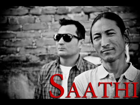 KEHI GARDA NI SUKHA PAYENA... Patriotic Nepali Music Video by Saathi Band