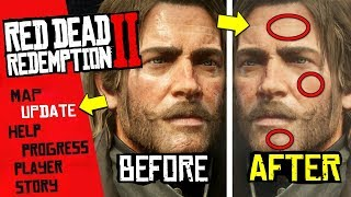 Rockstar is Sneaking Downgrades within New Updates