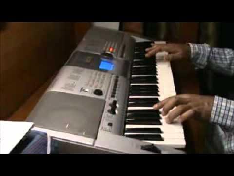 choli ke peechhe kya hai - khalnayak (1993) - bollywood piano...