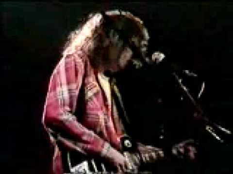Neil Young - Like A Hurricane