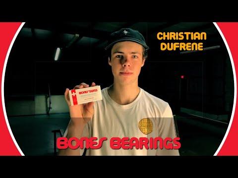 Christian Dufrene