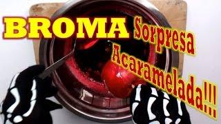 Broma Genial - Cebollas Acarameladas!!! | BROMAS PESADAS | BROMAS DIVERTIDAS