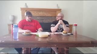 Strongman Lifestyle #2 WSM Talk W/ Christian