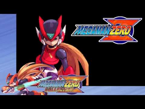 Mega Man Zero Collection OST - T1-06: Theme Of Zero (Mega Man X