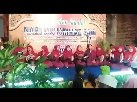 Lagu Qasidah