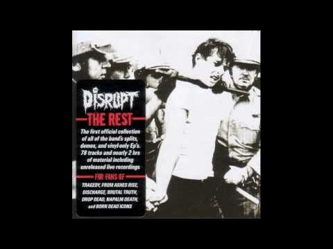 Disrupt - Pigs Suck