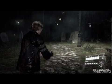 Resident evil 6 Infinite ammo gameplay & how to unlock Unlimited Ammo guide HD