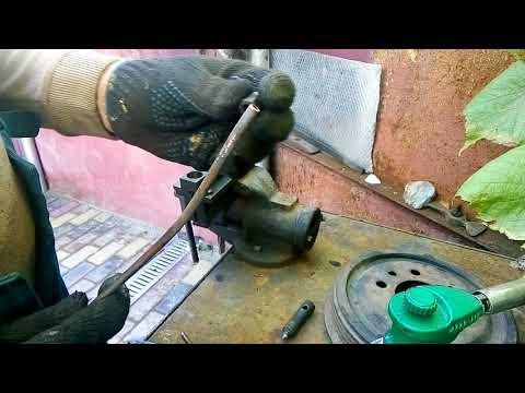 Сделать водонепроницаемый фонарик своими руками