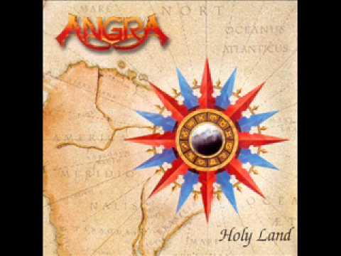 Angra - Crossing