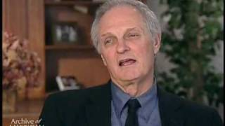 Alan Alda on writing the M*A*S*H episode