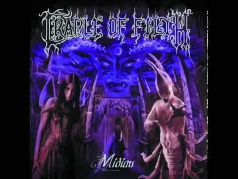 Cradle Of Filth - Creatures That Kissed In Cold Mirrors