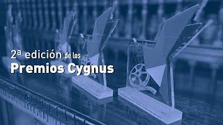 2ª Edición de los Premios CYGNUS · Resumen