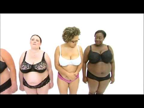 Boobilicious Breasts Line Up - How To Look Good Naked video