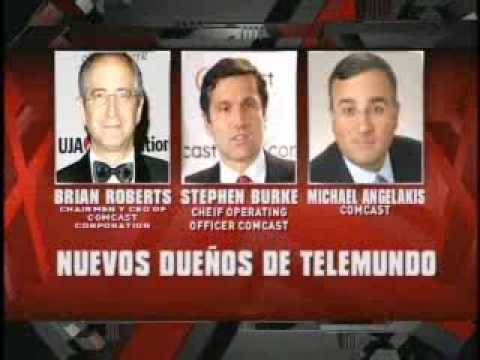 SuperXclusivo 3/18/10 - Despidos en Telemundo PR Video