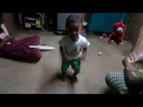 Children's dance Tamil