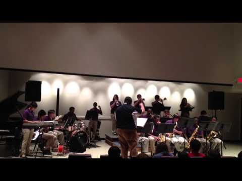 Vámonos - West Ashley High School Jazz Band