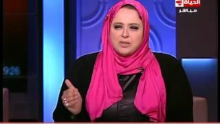 الفنانة عبير الشرقاوي تبكي على الهواء بسبب أزمتها مع زوجها وقضيتها بمحكمة الاسرة